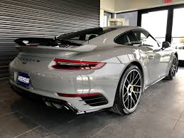 porsche nardo grey pts 2 turbo s finally arrived rennlist porsche discussion forums