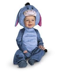 12 18 Month Boy Halloween Costumes Eeyore Baby Disney Costume Disney Costumes