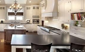 Granite Countertops Ideas Kitchen Black Countertop Backsplash Ideas Backsplash Com Kitchen