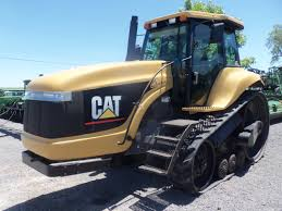 caterpillar challenger 35 tractor caterpillar pinterest