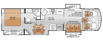 inspiring ideas 3 bedroom rv floor plan bedroom ideas