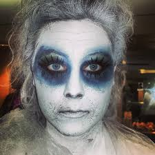 makeup school san antonio ghost special effects makeup using basic eyeshadow emily k s