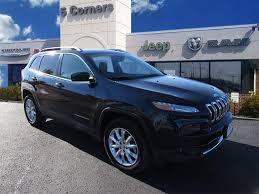 2017 jeep cherokee for sale autolist