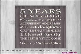 5 year wedding anniversary gift ideas 5 year wedding anniversary gift ideas evgplc