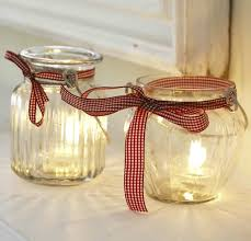 Mason Jar Candle Ideas Top Christmas Candle Decorations Ideas Christmas Celebrations