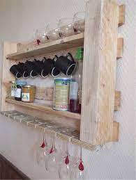 under cabinet coffee mug rack 30 diy useful and enjoyable ways to store your mugs 12 diy home