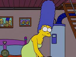 Simpson Memes - how to run a marathon as told through simpsons memes runner s