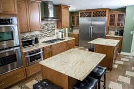 top questions for your countertop fabricator countertop options