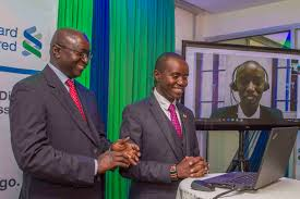 standard chartered bank kenya and east africa lamin manjang left