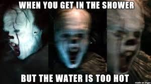 Scary Clown Meme - stolen clown memes from tumblr hell