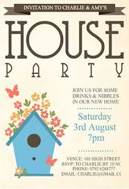 25 unique housewarming invitation templates ideas on pinterest