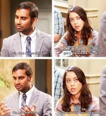 happy thanksgiving parks and recreation happy