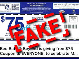 Bed Barh And Beyond Coupons Bed Bath U0026 Beyond Warns Consumers About Online Mother U0027s Day Coupon