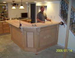 basement bar plans diy roth decor how to build your own home bar