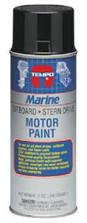 amazon com moeller evinrude engine spray paint light blue