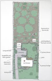layout of house a diagram of our home s exterior layout