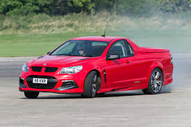 vauxhall usa vauxhall vxr8 maloo 2017 review auto express