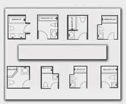 Shower Measurements Bathroom by Bathroom Layouts And Dimensions Bathroom Layouts Images And