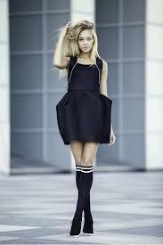 black onyx na t build fashion design by anna caruka collection