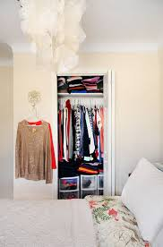Closet Simple And Economical Solution 10 Real Life Ways To Make Tiny Closets Work