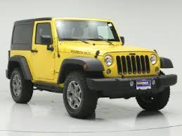 used jeep rubicon sale used jeep wrangler rubicon for sale carmax