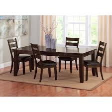 rustic kitchen tables u0026 more dining tables value city furniture