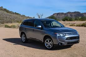 subaru outlander 2014 forgotten but not gone 2014 mitsubishi outlander gt six speed blog