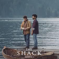 O Sol Nasce Para Todos Filme - a cabana the shack 2017 parada temporal