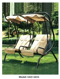Swing Bed With Canopy Patio Table Tent Patio Furniture Tent Porch Swing Bed Hammock