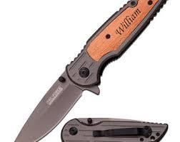 Groomsmen Knives Engraved 9 Groomsmen Knives Etsy