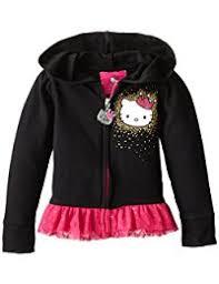 amazon kitty fashion hoodies u0026 sweatshirts clothing