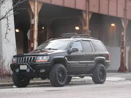 jeep grand cherokee grey 2001 jeep grand cherokee specs and photos strongauto
