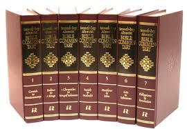 study bible adventist book center