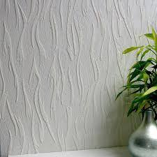 anaglypta caiger paintable textured vinyl wallpaper sample 437