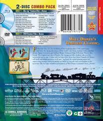 amazon com dumbo 70th anniversary edition blu ray sterling