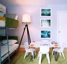 chambre fille avec lit superposé chambre enfant mixte fille et garçon la solution pratique