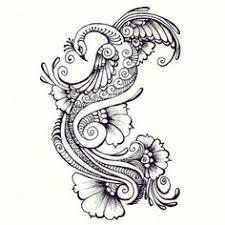 peacock drawing tattoo art peacock tattoo by ivyswoman designs
