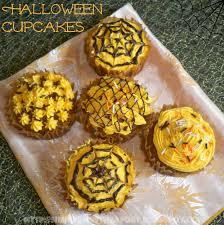 simply sweet u0027n savory halloween cupcakes chocolate cupcakes