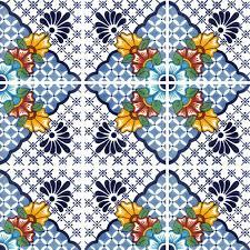 talavera tile bathroom designs u2013 homeremodelingideas net