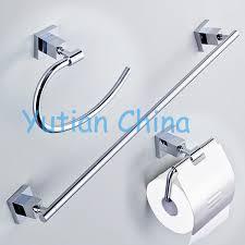 bathroom accessories chrome interior design