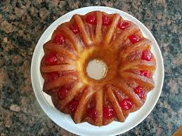 cooking with julian pineapple upside down bundt cake