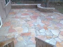 Dry Laid Bluestone Patio by Flagstone Patio Diy Tips And Ideas U2014 The Decoras Jchansdesigns