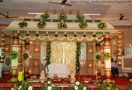 Traditional Marriage Decorations Halls In Bangalore With Best Wedding Themes