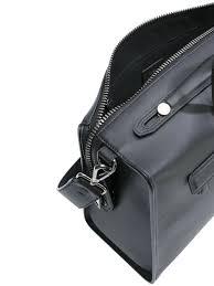 designer aktentasche herren fendi aktentasche mit reißverschluss designer handtaschen