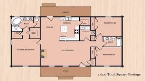 1800 square foot ranch house plans ranch house plans 1600 square feet youtube