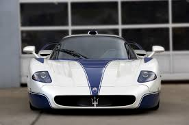 maserati mc12 red super exotic and concept cars maserati mc12