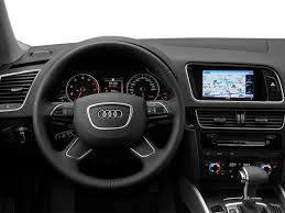 audi q5 interior 2013 pre owned 2013 audi q5 2 0t premium plus 4d sport utility in