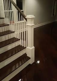 Hardwood Floor Stairs Elmwood Park Hardwood Flooring Chicago