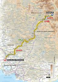 Map Of Tour De France by Preview Everything You Need To Know About Stage 19 Of The 2017