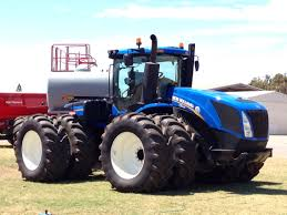 c u0026o tractors new holland t7 225 on demo in dorset uk